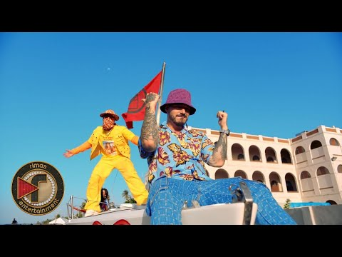 Yo Le Llego - J Balvin X Bad Bunny ( Video Oficial )