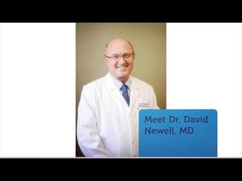 Trigeminal Neuralgia Treatment By David Newell, MD