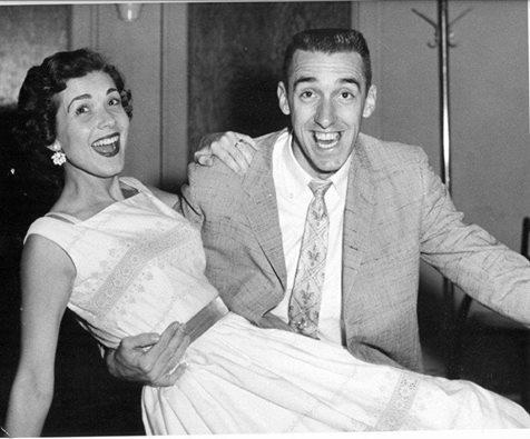 Jim Nabors 1958