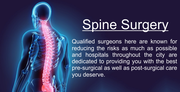 Spine Surgery in Mumbai Changing the Outlook Towards Back Pain