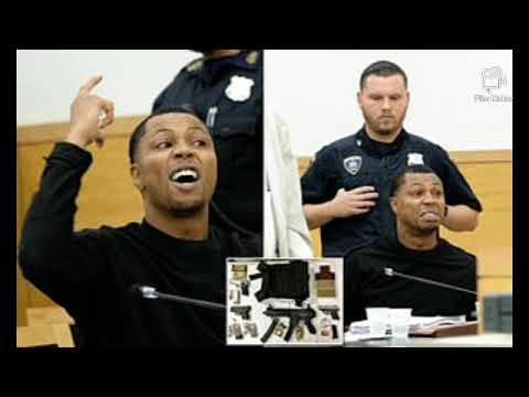 Ex-nba star Sebastian telfair has a meltdown in Court