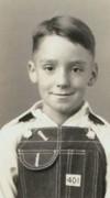 Jim Nabors, Age 9