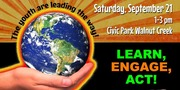 Community Climate Rally and Environmental Action Fair