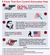 Gun control 5 facts
