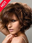 yneed real hair wigs