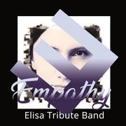 EMPATHY Elisa Tribute Band - live Fiera di Spinea (VE)