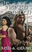 The Viking's Witch - A Paranormal Historical Romance
