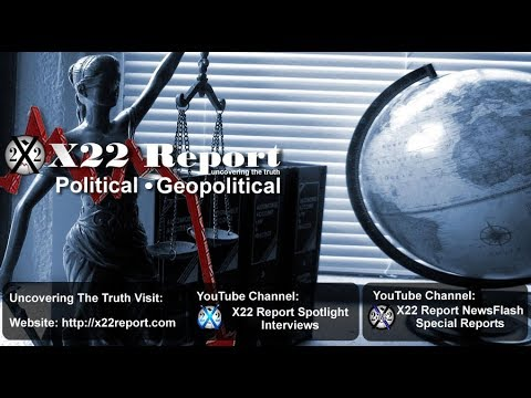 Did You Notice What Was Happening, Truth, Behold The Power - Episode 1943b
