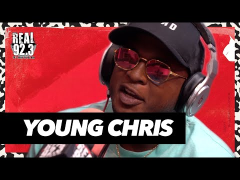 Young Chris Spits INSANE Freestyle | Bootleg Kev & DJ Hed