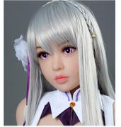 racyme cosplay doll