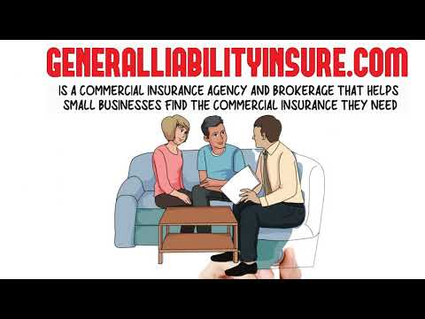 Protect your Business From unexpected Damages |Generalliabilityinsure.com