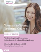 Woman to Woman Training Course