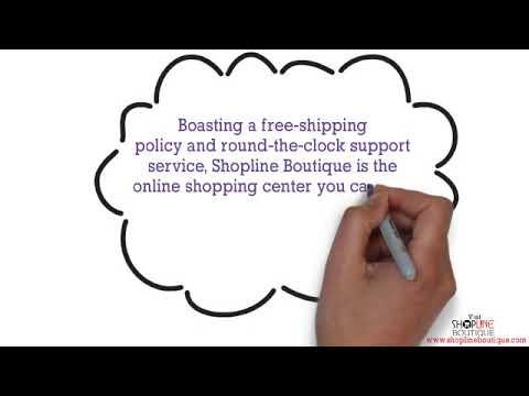 Shopline Boutique