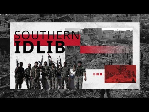 Syrian War Report – August 16, 2019: Militant Groups Lose Lots Of Equipment In Southern Idlib