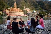 5 Day Yoga Retreat - Rishikesh Yogkulam