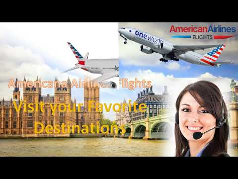 American Airlines Flights   Book Flights Reservations Tickets