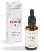 Plant Pure Turmeric CBD