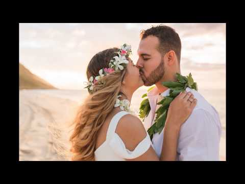 Home - Elope in Hawaii - Elopement Packages in the Hawaiian Islands