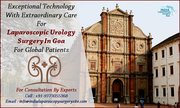 Exceptional Technology With Extraordinary Care For Laparoscopic Urology Surgery In Goa For Global Patients