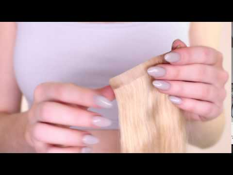 Get Clip-In Hair Extension Weave Online at Gee Hair