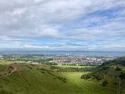Looking Back at Edinburgh