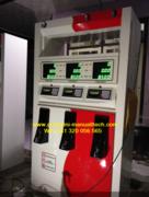 Pom Mini Pertamini Manual Tech