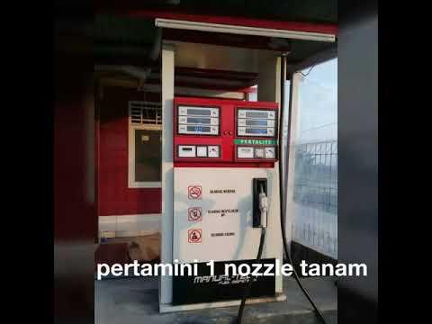 Pom mini Pertamini 1 nozzle tanam|081320056565|www.pertaminimu.com