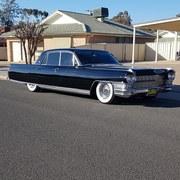 64 Cadillac