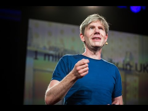 Economics of climate change innovation | Bjørn Lomborg