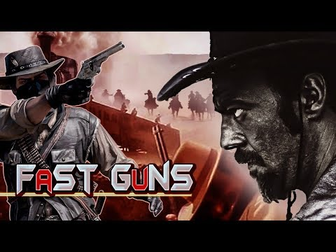 Fast Guns ll Full Length Hollywood Action Movie ll Western Movie ll Movies Studio