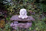 Buddha in the Silberwald