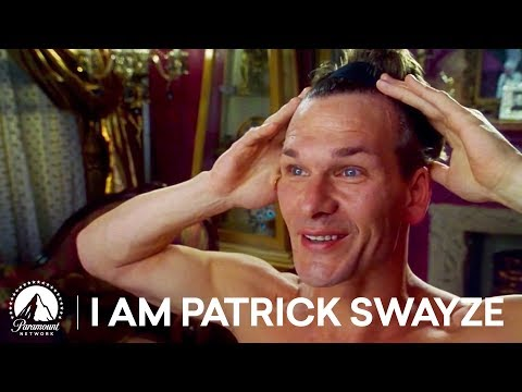 I Am Patrick Swayze Official Trailer | Paramount Network