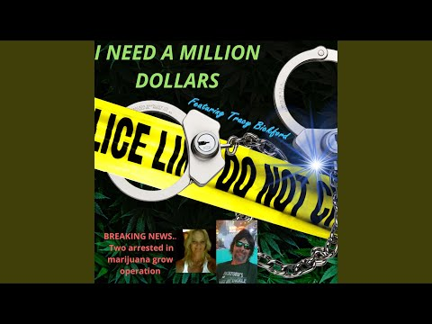 Generation Changer Spotlight -  Tracy bickford -I Need a Million Dollars