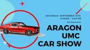 Aragon UMC Car Show -Aragon, GA