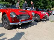 RIMS & ROADSTERS CRUISE IN