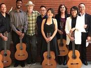 ECC Guitar Ensemble