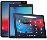 What is Best Tablet for a Beginner-Android vs. IOS?