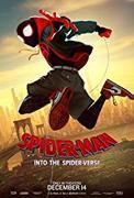 """Cine Rex: """"Spider-Man: Into the Spider-Verse"""""""