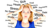 Stress Management Tips to Reduce Neck and Back Pain