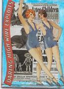atc-Judy Staroscik-circus ladies
