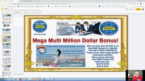 As Simple As 1,2,3 Your In Profit Plus Mega Giveaway with Auto AIOP System Webinar Replay 12th Aug 2019