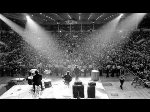 The Beatles Houston Coliseum Evening Show Soundboard (Audio)