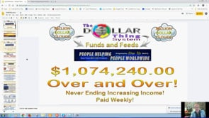 Auto People Helping People Worldwide System Extreme! Webinar Replay 13th Aug 2019
