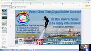 Power Circle Team Crypto Builder Nothing Comes Close! Webinar Replay 14th Aug 2019