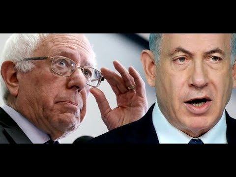 Bernie Lets Bibi Know Who The Boss Is