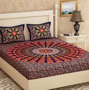 portico bed sheet price