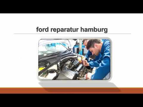 Detecting A Car Repair Service