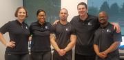 Athletic Agility Training Ellicott City MD