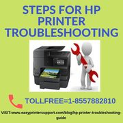 Methods To Access HP Printer Troubleshooting.