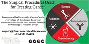 Cancer Treatment at Best Hospital in India